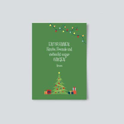 Krasse Weihnachten 1