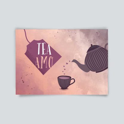 Tea Amo 1