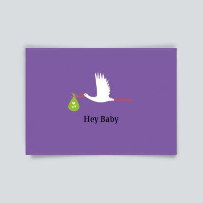 HalloHeimat * Hey Baby