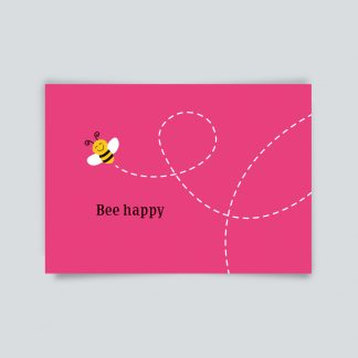 HalloHeimat * Bee happy