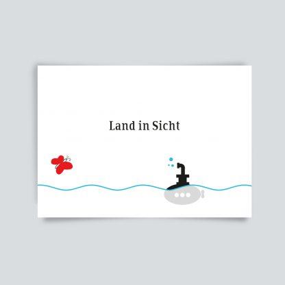 Land in Sicht 1