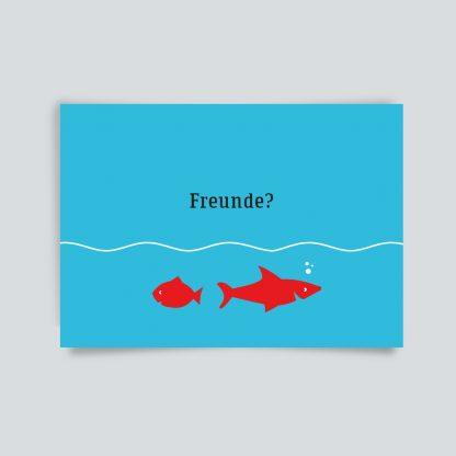 Freunde? 1