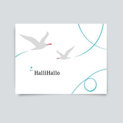 HalliHallo 1
