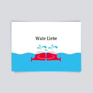 Wale Liebe