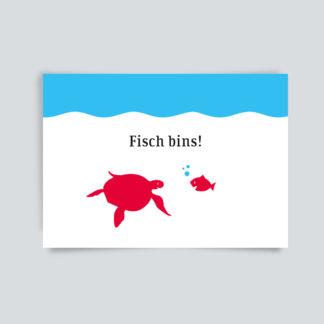 Fisch bins!